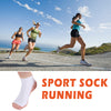 Image of Copper Fiber Anti Fatigue Compression Socks