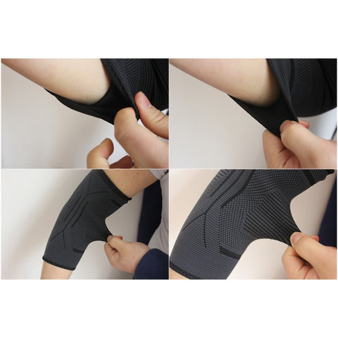 Elbow Support Safety Guard Protector