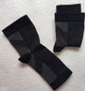 Image of 3 Pair - Anti Fatigue Compression Foot Sleeve Socks