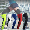Image of Full Leg Compression Sleeve Protectors