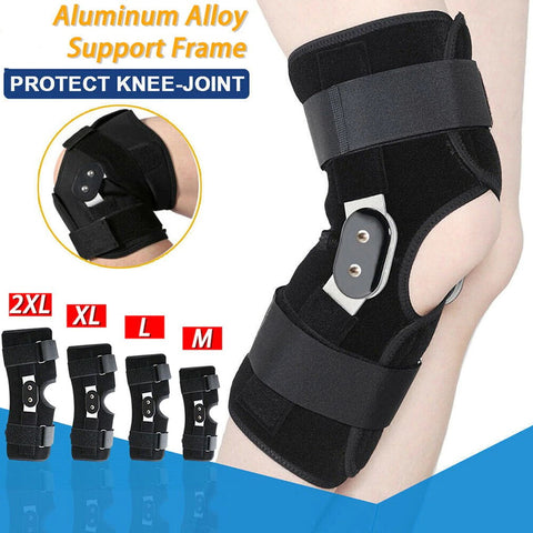 Aluminum Plate Support Patella Stabilizer