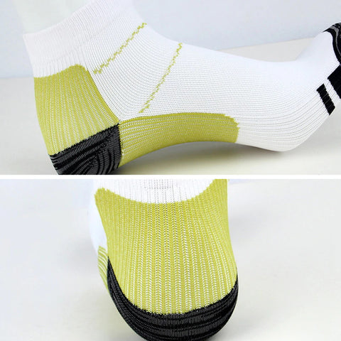 Plantar Fasciitis Compression Socks - Buy 3 Get 1 FREE