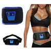 Image of Muscle Massage Slim Fit Toning Belt