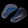 Image of 3 Pair - Orthopedic Arch Support Insole - Cushion Inserts