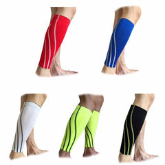 Image of 2 Pcs - Compression Leg Sleeves