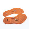Image of Magnetic Therapy Foot Massage Insoles