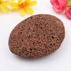 Image of Natural Lava Pumice Volcanic Stone Foot Care - Clean Dead Hard Skin Callus Remover