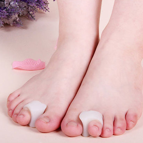 Bunion Toe Correction Separator