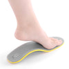 Image of Arch Foot Orthotics Shoe Insoles Pad FREE Offer