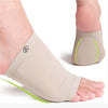 Image of Plantar Fasciitis Arch Support Orthotics Insole - Silicon Gel Pad