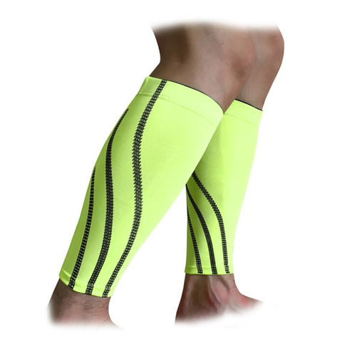 2 Pcs - Compression Leg Sleeves