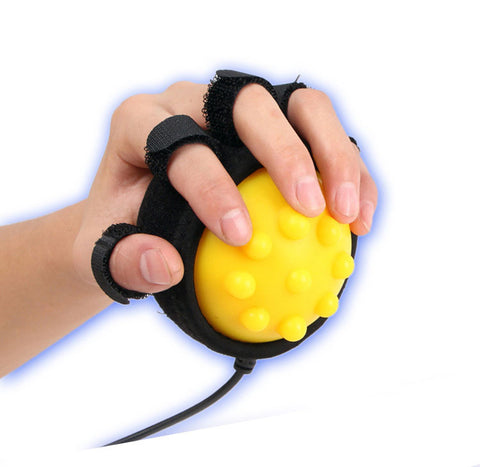 Flexion Ball Finger Compress Massage Device