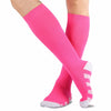 Image of Over-the-Calf Sports Compression Socks