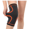Image of Sports Elastic Knee Pad Compression Sleeve