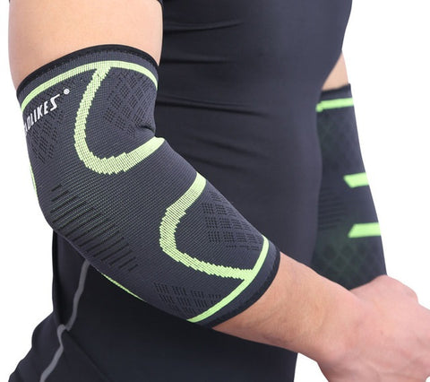 Sports Recovery Elbow Compression Sleeve