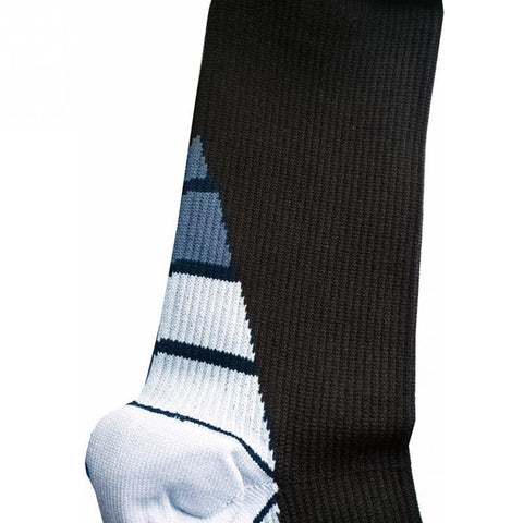 3 Pair - Travel Boost Stamina Compression Socks