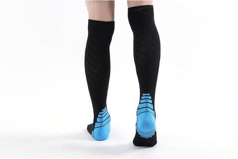 Travel Boost Stamina Compression Socks