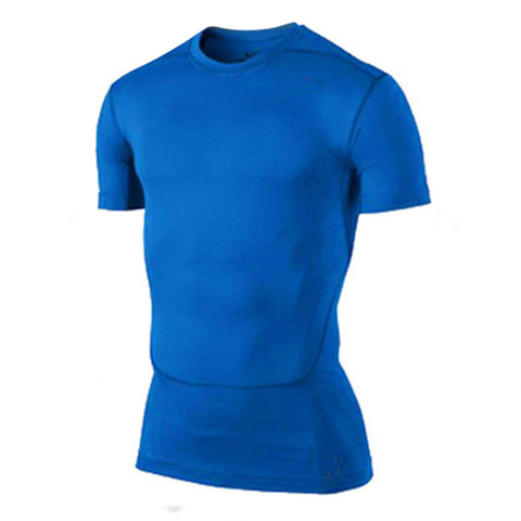 Mens Athletic Base Layer T-Shirt