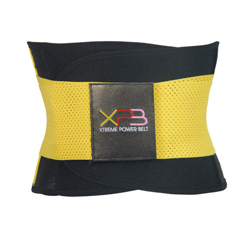 3 Pack -  Xtreme Thermo Power Belt
