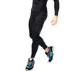 Image of Mens Athletic Training Base Layer Compression Pants