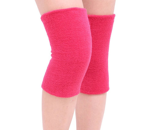 Knee Double Support Warm