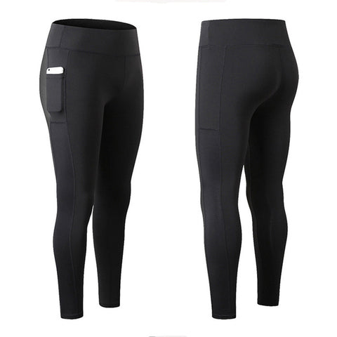 Women's Compression Quick-Dry Leggings
