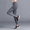 Image of Women's Compression Quick-Dry Leggings