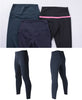 Image of Womens High Waist Lightweight Leggings With Pocket