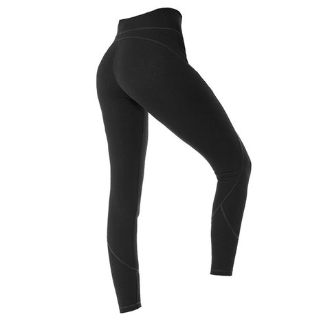 Womens High Waist Fitness Leggings