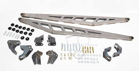02-15 RAM 2500/3500 TRACTION BARS (MCGAUGHYS)