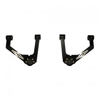 2007-2018 FTS BOXED UPPER CONTROL ARMS CHEVY/GMC 1500
