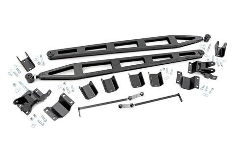 03-13 RAM 2500 REAR TRACTION BAR KIT
