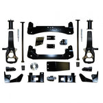 09-11 Ram 1500 4Wd 8 Fts Lift Kit Dodge /