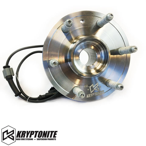 Kryptonite Lifetime Warranty Wheel Bearing 6 Lug 2007.5 - 2013 Steering Components 01-10