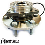 Kryptonite Lifetime Warranty Wheel Bearing 6 Lug 1999-2007 Steering Components 01-10