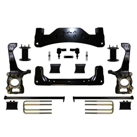 "09-13 FORD F150 2WD 6"" FTS LIFT KIT"