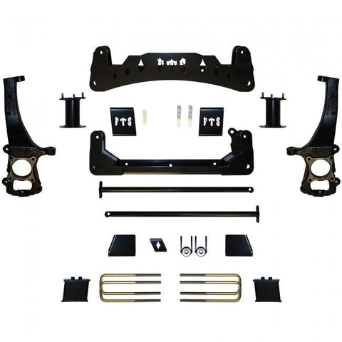 "15-18 FORD F150 FTS 6"" LIFT KIT 2WD"