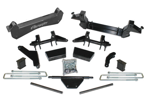 "88-98 CHEVY/GMC 1500 4WD 6.5"" SHOW OFF LIFT KIT"