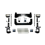"FTS 7-9"" LIFT KIT 01-10 CHEVY/GMC 2500/3500"