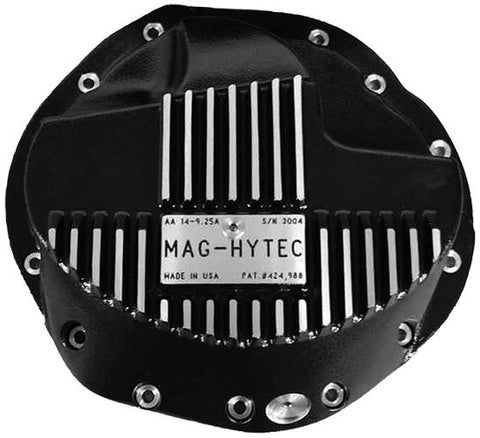 2003-2013 Dodge Ram 2500/3500 Maghytec Front Diff Cover G2 Differential