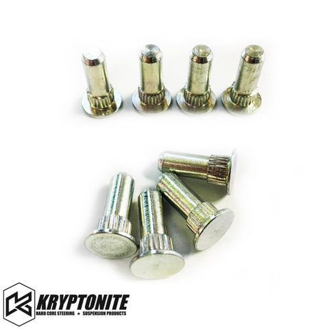 Kryptonite Alignment Cam Pin Set 2011-2019 Steering Components 11-17