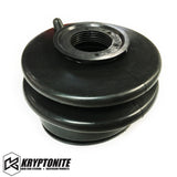 Kryptonite Replacement Dust Boots Black / Inner Tie Rod End (10Kxdi78-10Kxdi34) Steering Components