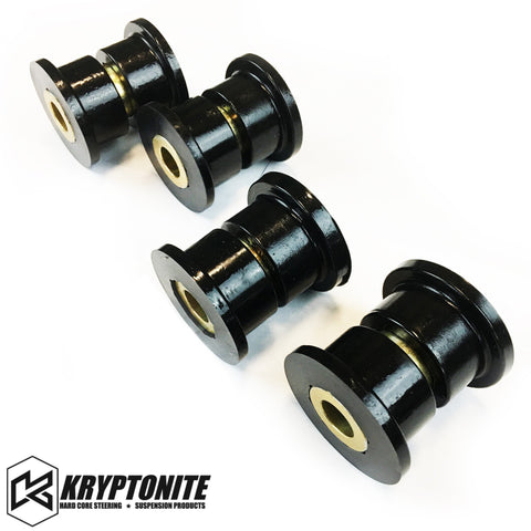 Kryptonite Upper Control Arm Bushings 2001-2010 Steering Components 01-10