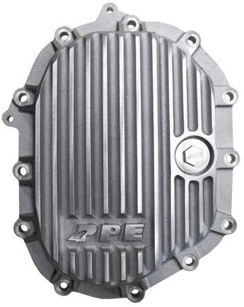 PPE Front Aluminum Differential Cover