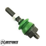 KRYPTONITE POLARIS RZR Death Grip Stage 1 Tie Rod Kit