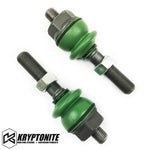 Kryptonite Polaris Rzr Death Grip Stage 1 Tie Rod Kit Steering Components