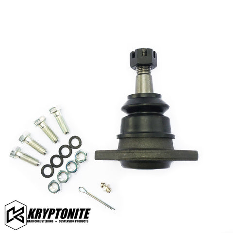 Kryptonite Bolt-In Upper Ball Joint (For Aftermarket Upper Control Arms) 2001-2019 Steering