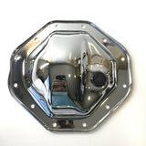 Chrome Diff Cover 2009-2015 Dodge Ram 1500 Rear