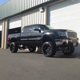 "07-13 CHEVY/GMC 1500 SHOW OFF 7-9"" LIFT KIT"