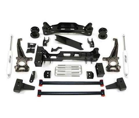 09-13 Ford F150 4Wd Pro Comp 6 Lift Kit 2009-2013